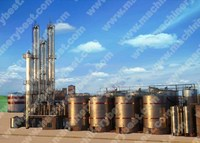 Potable Alcohol 96.4% Distillation Equipment