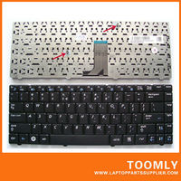Genuine New Laptop Keyboard for Samsung R518 R519 Series Laptop Keyboard US Black 9J.N8182.S01