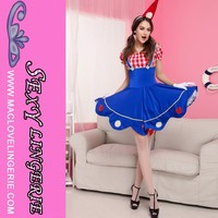 ML5431 Ideas Fancy Adult Girls Outfits Cute Japanese Maid Costume