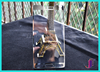for samsung galaxy s3 mini clear mirror screen protector