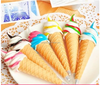 Hot selling ice cream shaped polar pen for fridge/magnetic polar pen/order from china direct