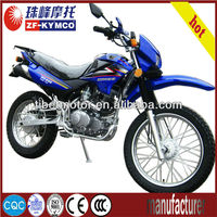 Hot-selling cheap 4 stroke adult dirt bike on promotion ZF200GY