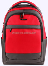 2015 New Style High Quality Brief Colorful Classical Business Laptop Backpack Bag