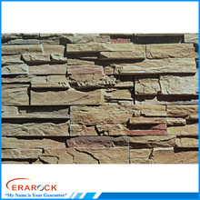 Factory Supply Cheap Faux Stone for Home Wall Plan