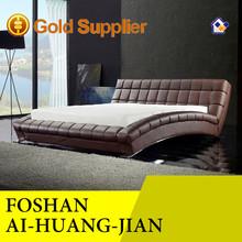 cama de cuero moderno cama cama mueblesdeldormitorio rococo muebles