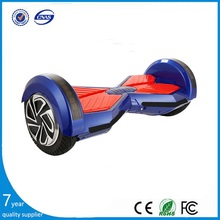 Promotion gift standing self-balancing mini used military electric scooters motorcycle 500w with ternary Li-ion battery