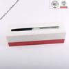 Luxury flip lid divider design electronic cigarette box packing