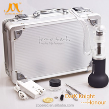 Jomotech wholesale dry herb vaporizer pen mod dark knight 2 free shipping