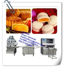 fully automatic mooncake pastry machine/puff pastry machine/pastry making machine