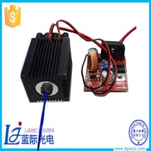 Hot Sale Laser Cut Diode Module 3.5w High Power Laser Module 445nm 3.5w