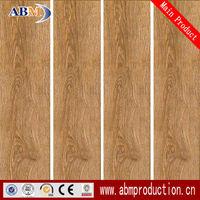 200*1000mm Big size factory price grade AAA exterior wood ceramic balcony floor tiles