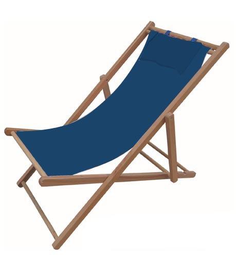 Beach Chair deck Chair factory Wholesale Cheap Reclining Beach Wooden Folding