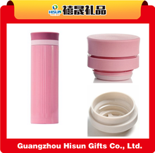 Hot sale stainless steel vacuum flask keeps drinks hot and cold thermos office cup for travel