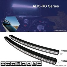 tri-bar led tail light for harley davidson With CE RHOS Certification IP68 3W LED Chip