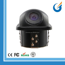 IP68 CMOS Universal Rear View Camera Parking Camera For Cars