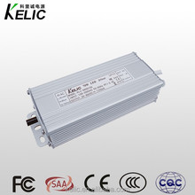 VP70P IP 67/PF 0.95 LED electronic driver 70W constant current 36-48VDC 1500mA power supply