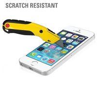 Pureglas AB glue anti-peek screen protector protective glass film for iphone5 screen protector