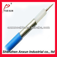 rg11 coaxial cable for satellite tv copper ccs with high quality