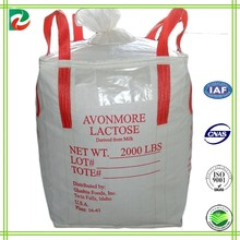 500kg PP woven rice packing bag for sale