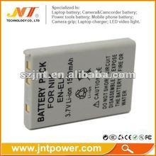 For nikon camera battery EN-EL5 Coolpix P500 P100 7900 5900 5200 4200 3700 P5000