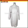 diseñador de moda de ropa de trabajo bata de laboratorio médico del hospital uniforme de enfermera