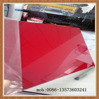 high gloss uv mdf sheet use for kitchen cabinet
