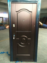 iron material steel door skin good price 2015