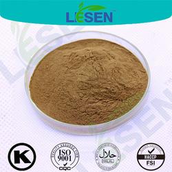 100% Natural Organic Fu ling Mushroom Extract Powder