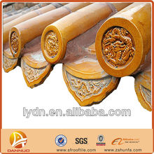 how to install clay tile roofing? we give full intallation