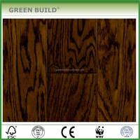 Engineered 3/8'' x 5'' Engineered Desert Oak Wood Flooring