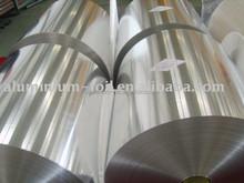 household aluminium foil of jumbo rolls