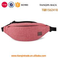 belt bag waterproof sport waist bag