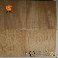 Specal Design HDF Micropore Perforation Wooden Timber Acoustic Absorbing Material Panel