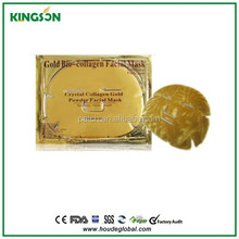 Beauty Personal Care Products Gold Bio-Collagen Face mask