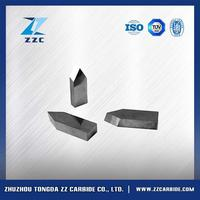 Bottom Price carbide tips for wood scoring tool parts