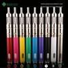 2015 GS hot electronic cigarette brand mega kit ego II twist 2200mah battery