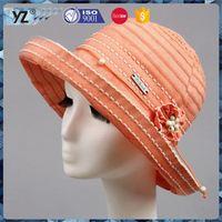 Latest arrival unique design promotion fabric bucket hat pattern for promotion
