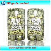 Noctilucence customized phone case for samsung i9190