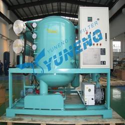 Small Vacuum Transformer Oil Purifier, Transformer Oil Dehydration, Transformer Oil Regeneration Machine