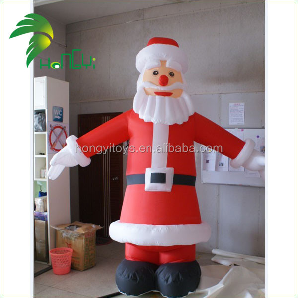 outdoor christmas decorations (3)