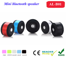 Super Bass Resonator, Powerful and High-Def Sound Wireless Rechargeable Hands Free Speakerphone Microphone for Cell Phones