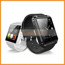 china supplier hot new product Android smart watch phone u8/ smart watch mobile phone