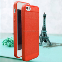For iPhone 6 leather case, Wallet PU Leather Case Side Flip Cover with Card Slots and stand function for iPhone 6