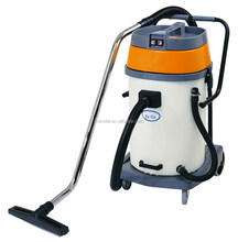 CE Certificated 90L wet and dry vacuum cleaner