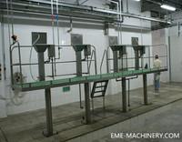 Slaughterhouse/Halal Meat Processing