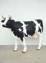2014 Fiberglass simulation robot cow