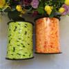 Gift Wrap Floral Print Curling Ribbon
