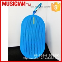 hot new products for 2015 bluetooth wireless mini motivity speaker with USB charging