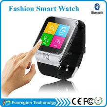 2015 E ROHS best price of smart watch phone Touch Screen Android cell phone