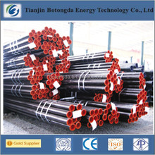 Petroleum casing pipe petroleum line pipe pipeline pipe A large number of wholesale and more than two tons of free shipping